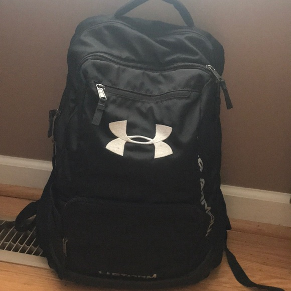 Under Armour Accessories   Backpackbookbag   Poshmark bfba427102